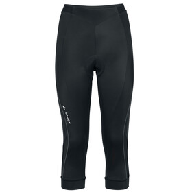 VAUDE Advanced II 3/4 Pants Women black